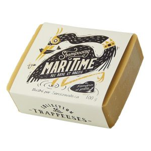 Shampoing Maritime