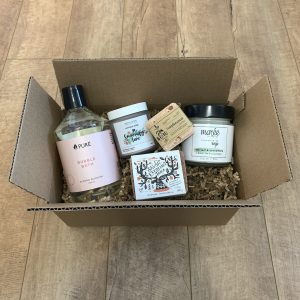 coffret relaxation