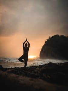 yoga pour prendre soin de soi
